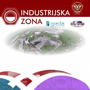 Investiciona zona GRADAC