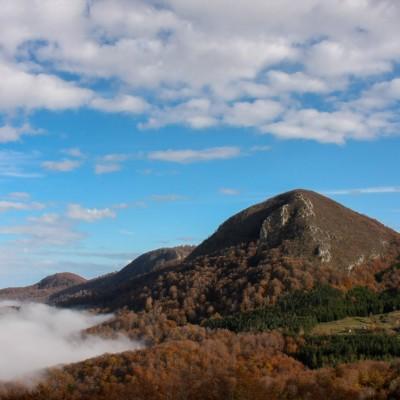 Планине