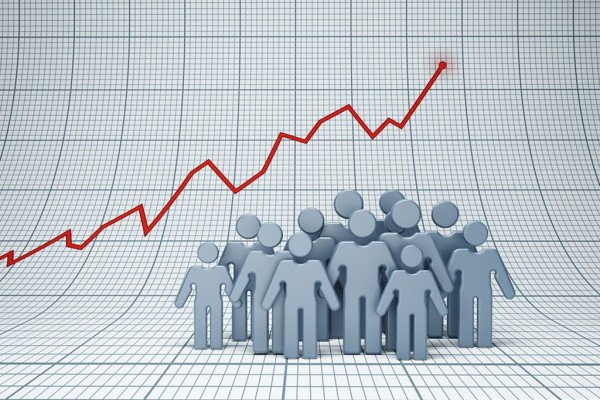 Демографски показатељи
