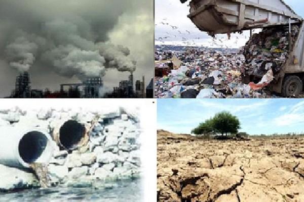Глобалне еколошке промене и агроекосистеми
