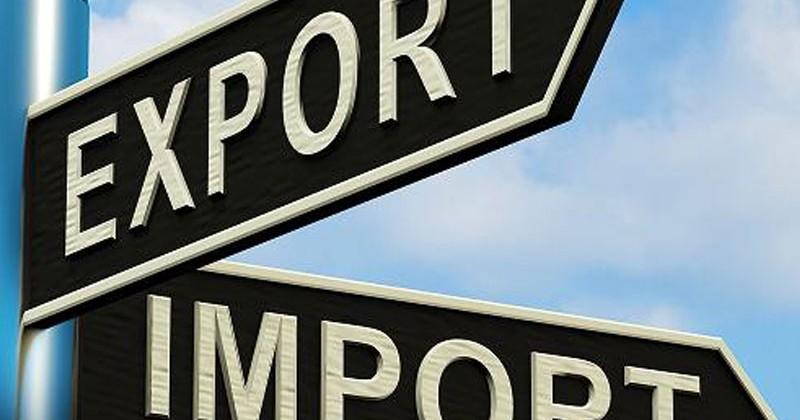 Извозници и увозници