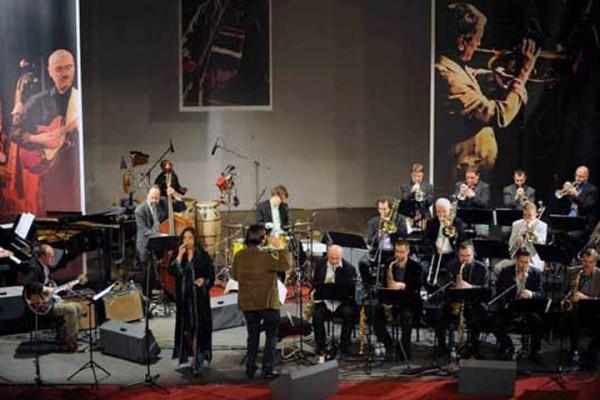 Џез фестивал