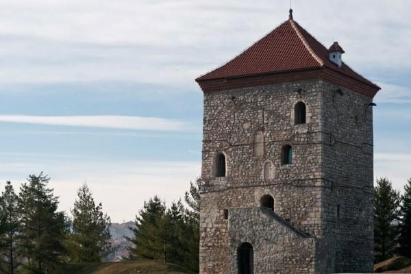 Кула Ненадовића