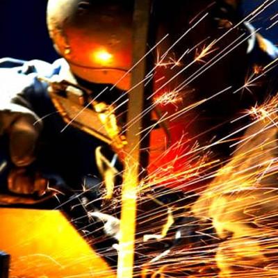 Метална и електро индустрија