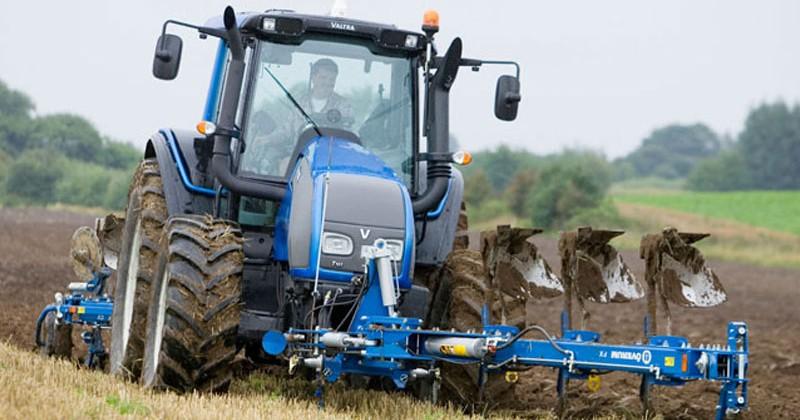 Пољопривреда