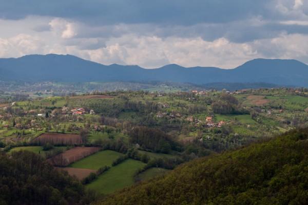 Ваљевске планине