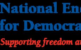 Grants to advance democratic goals